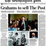 Jeff Bezos And The Washington Post