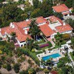 Jeff Bezos Beverly Hills Mansion