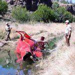 Jeff Bezos Helicopter Accident