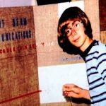 Jeff Bezos High School Days