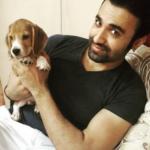 Jimmy Sharma Dog Lover