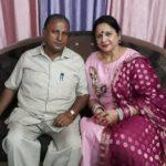Jimmy Sharma Parents