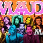 Jordan Peele in Mad TV