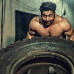 Junaid Kaliwala Bodybuilder and Fitness Trainer