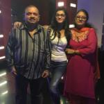 Jyotsna Chandola Parents