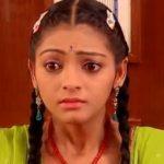 Jyotsna Chandola as a Maha Devi Pandey in Bhagonwali-Baante Apni Taqdeer