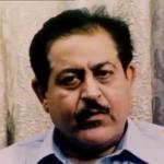 K L Saigal Grandson Parminder Chopra