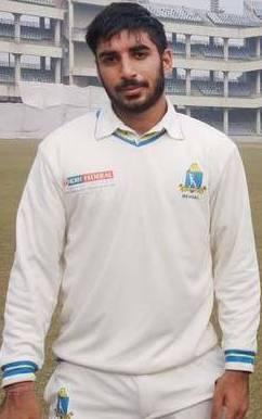Kanishk Seth