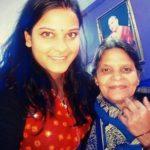 Kantika Mishra Mother