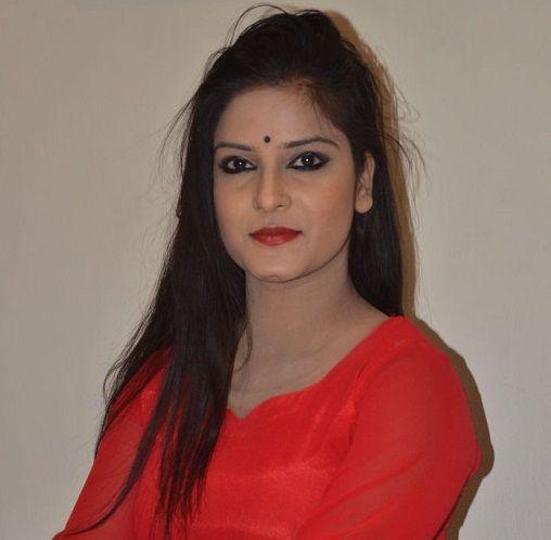 Kantika Mishra