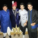 Karan Khandelwal Brothers
