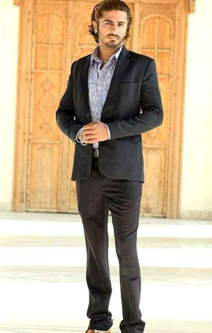 Karan Raj Sharma