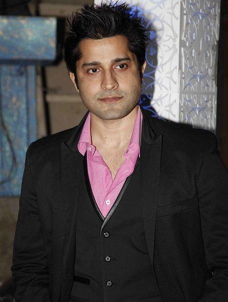 Kasautii Zindagii Kay Actor Pracheen Chauhan