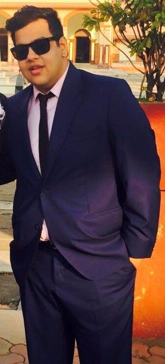 Kashyap Kapoor