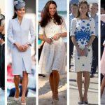 Kate Middleton Fashion Icon