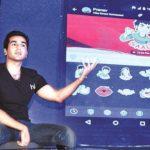Kavin Mittal founder of Hike Messenger