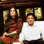 Kavya Maran parents