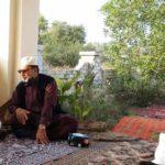 Khawar Farid Maneka, a spiritual person