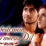 Kis Desh Mein Hain Mera Dil