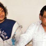 Kishore Kumar Sons Amit Kumar (Right) and Sumit Kumar (Left)