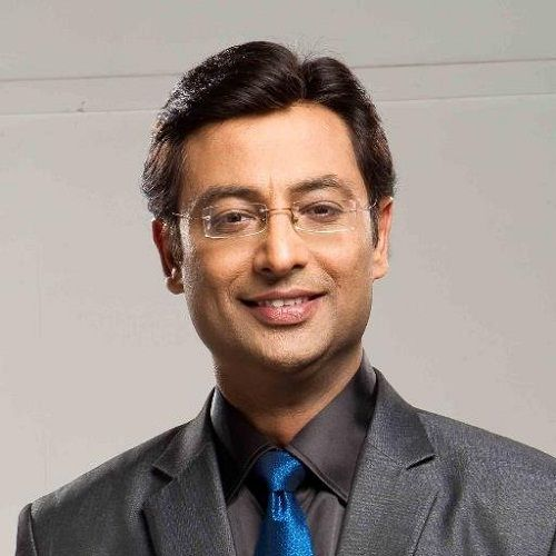 Kishore Ajwani
