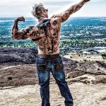 Kris Gethin tattoo addicted