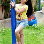 Krish Chauhan sister Sneha Chauhan