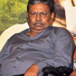 Krishna Kulasekaran father Pattiyal K Shekar