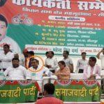 Kuldeep Singh Sengar in Samajwadi Party