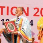 Kumar Mangalam Birla At BITS