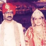 Kumar Mangalam Birla Marriage Picture