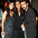 Kunal Kapoor Ex-wife and their children
