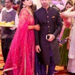 Lakshya Handa with his sister Laxita Handa