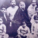 Lal Bahadur Shastri's Maternal Grandparents
