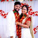 Lasya Manjunath Husband