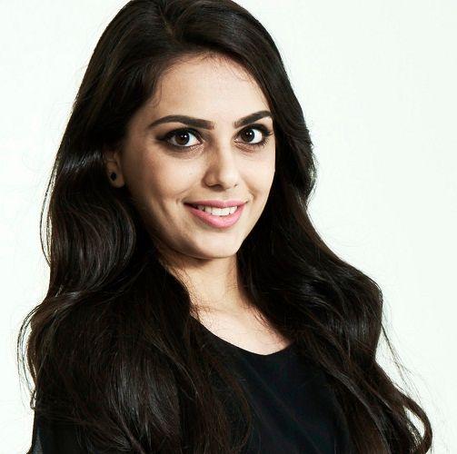 Laveena Keswani
