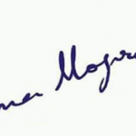 Leena Mogre Signature