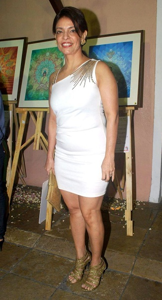 Leena Mogre
