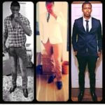 Lungi Ngidi, a style freak