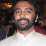 M J Akbars son Prayaag Akbar