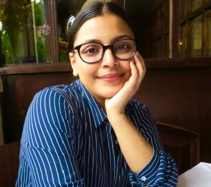 Madhumita Pandey