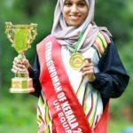 Majiziya Bhanu Strong Woman of Kerala 2017
