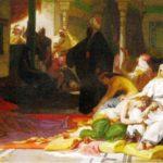 Malik Kafur During The Last Days of Alauddin