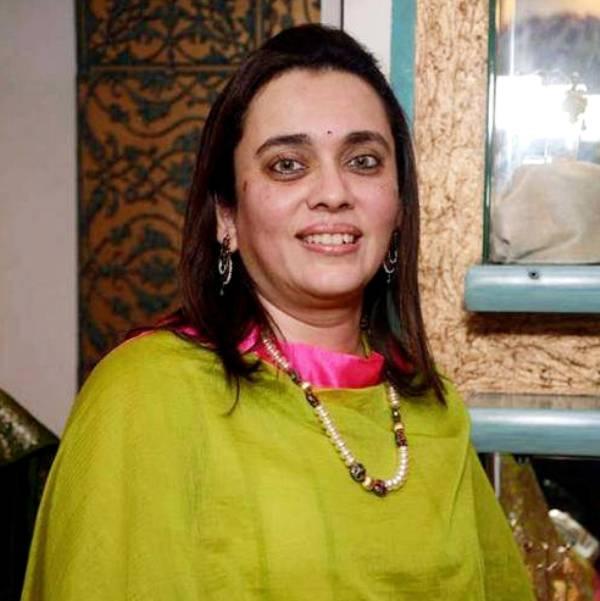 Mamta Dalal