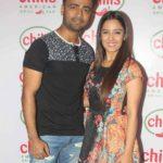 Srishty Rode with Manish Naggdev