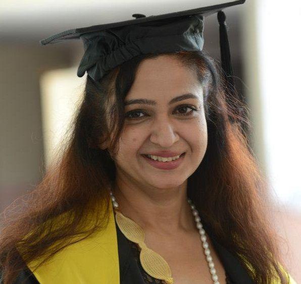 Manisha Kanojia