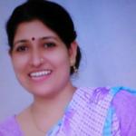 Manisha Saxena Mother