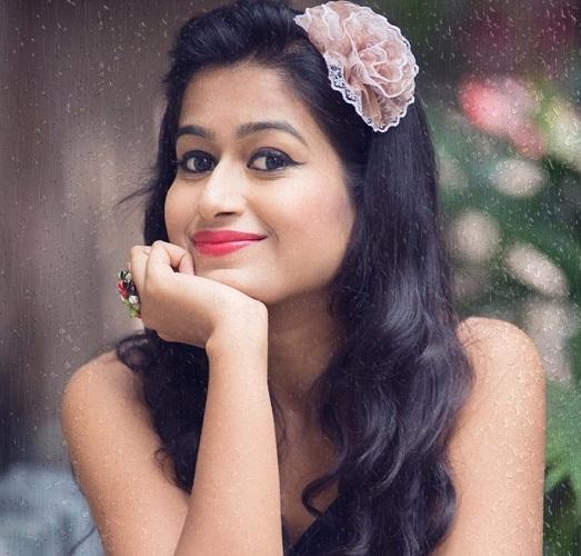 Manisha Saxena