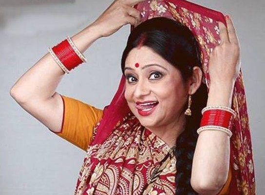Manju Brijnandan Sharma