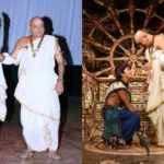 Manoj Joshi As Chanakya in Chakravartin Ashoka Samrat TV Show
